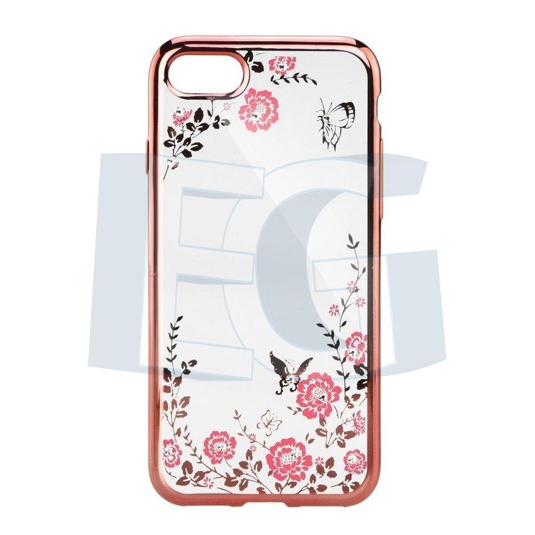 Diamond case pre iphone 7 rose gold 4e44273dd84