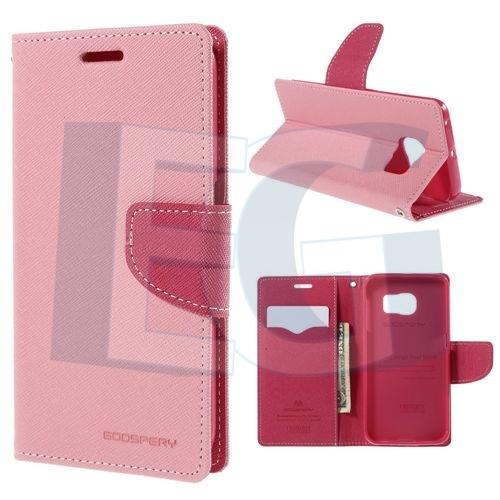 Púzdro mercury FANCY DIARY CASE pre Iphone 6 ružové b91d641ac52