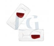 Ochranné púzdro Quicksand ( wine glass) pre Iphone 6   6S a619e9e6b8b